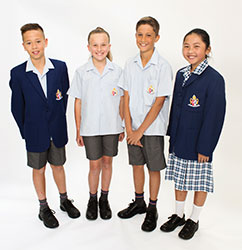 3be25f4f6 OACC - Middle School Uniform