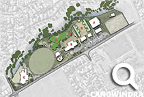 View Canowindra Master Plan