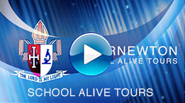 School Alive Tours