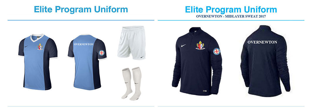Melbourne City Uniform