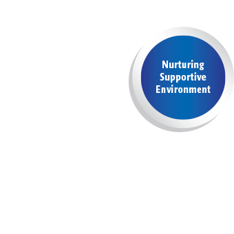 2030 Strategic Plan - Nurturing
