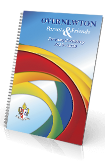 Parents and Friends Directory 2019-20